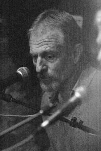 Rodney Henderson, of The Roadrunners