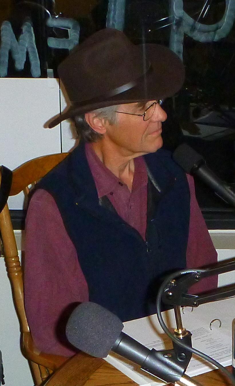 Jamie Newton
