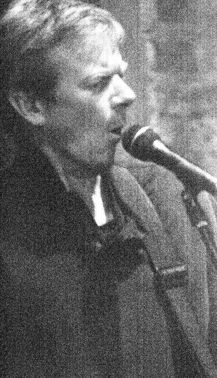 Roger Metcalf