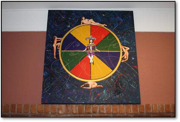 ls-4506-Lois-Duffy-Wheel-of-Life