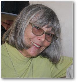 Paula Geisler