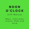 Noon O'clock