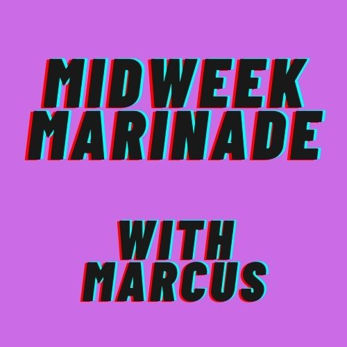 Midweek Marinade