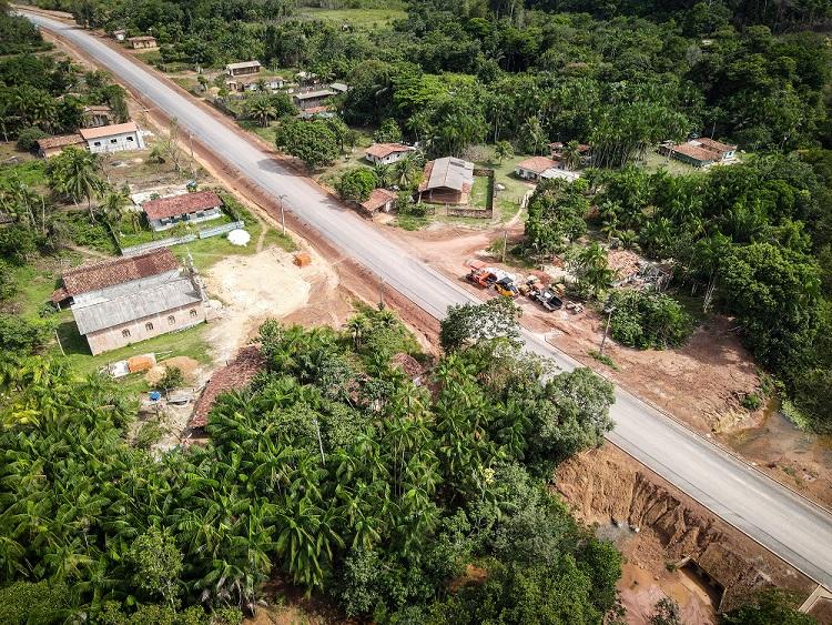 Brazilian Amazon. 2